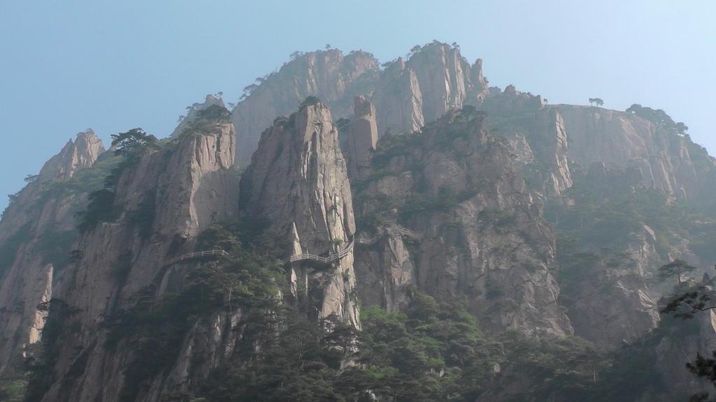 Huang Shan2