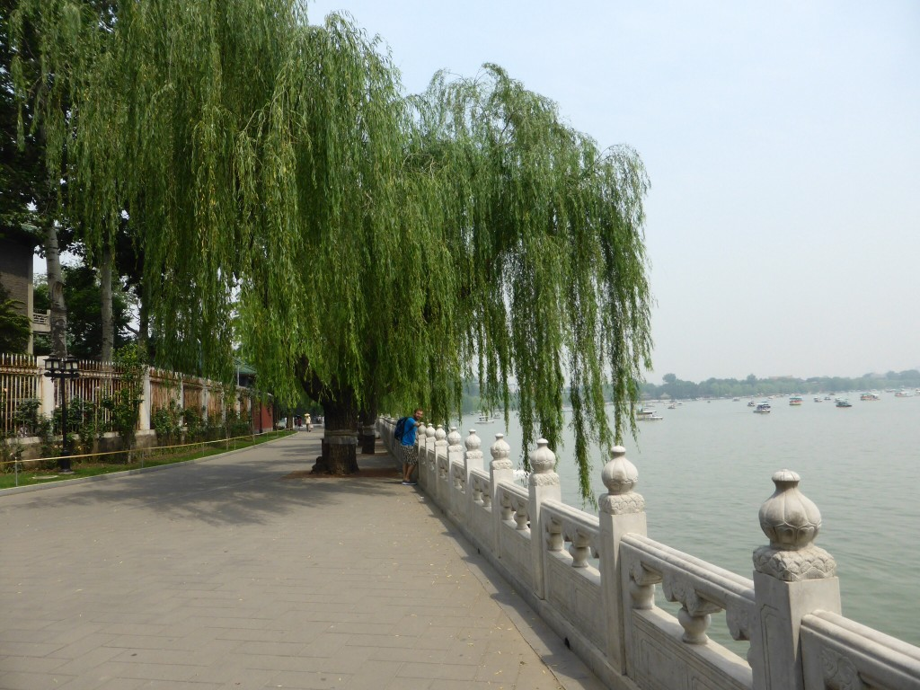Im Beihai-Park