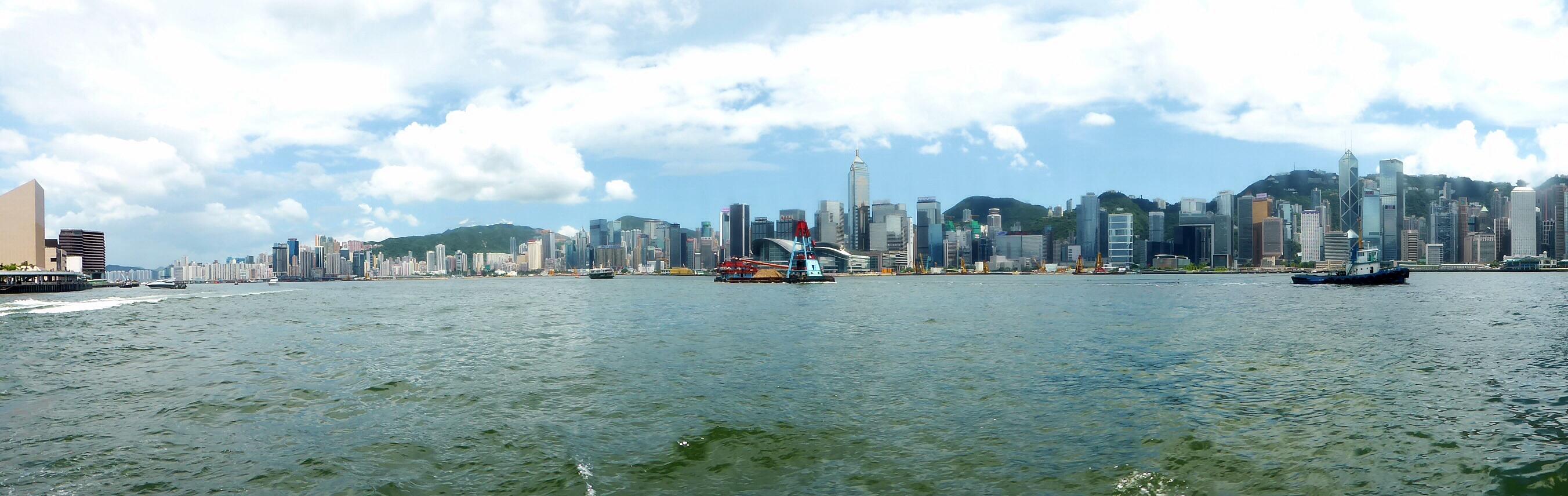 Hong Kong und Macau – von alternativen Schlafplätzen in Megametropolen