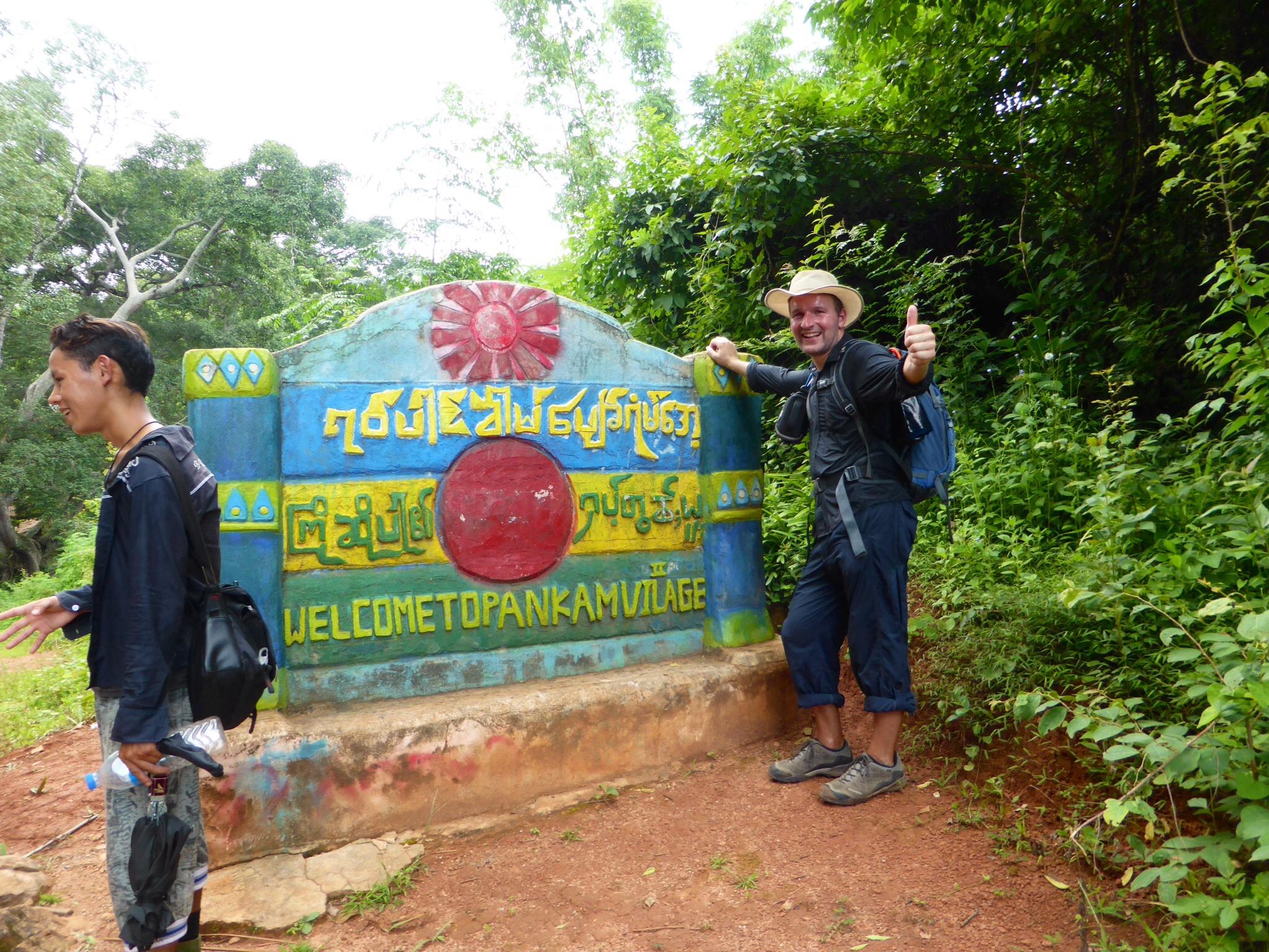 Pyin Oo Lwin und Hsipaw – wo die Zeit stehen geblieben scheint