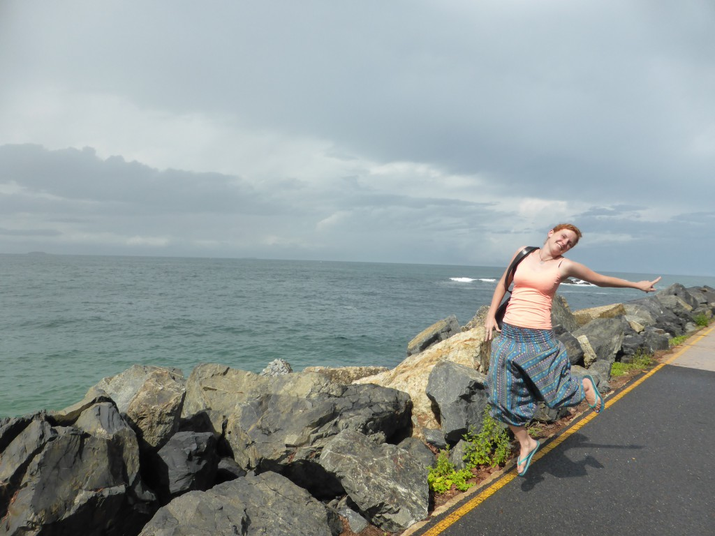 Endlich wieder am Meer! Coffs Harbor