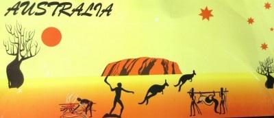 Australien – wo die Welt auf dem Kopf steht!