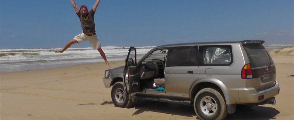 Port Stephens_Jumping