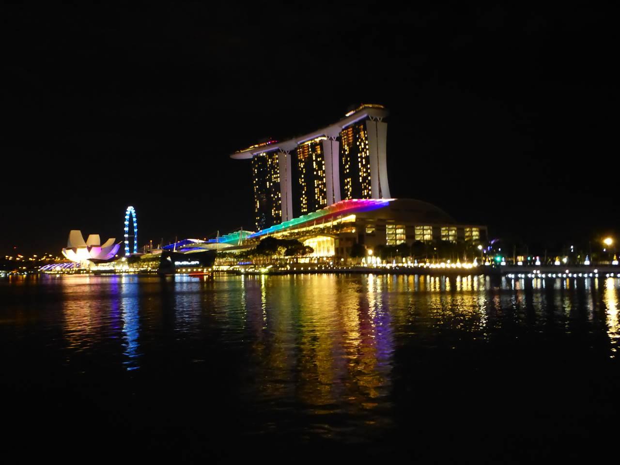Singapur – ich shoppe, also bin ich!