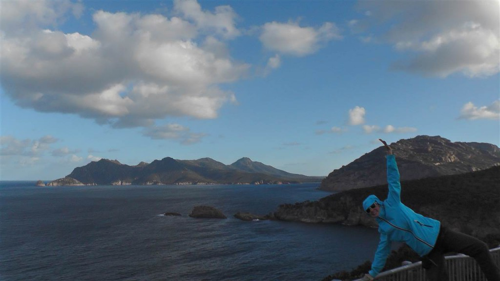 Am Cape -leider ohne Wale