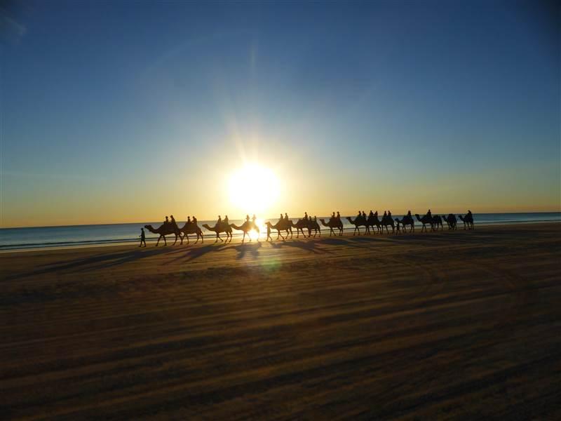 Broome – die tropische Oase aus dem Westernfilm