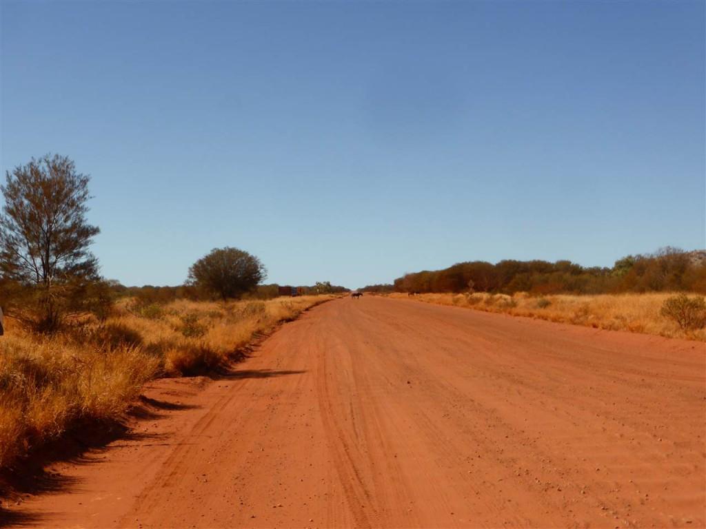 wüsten in australien