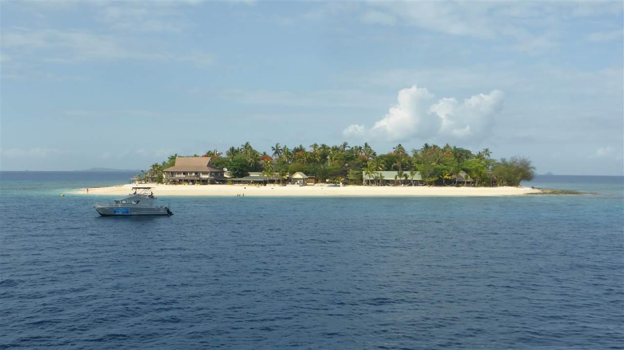 Waya Island – Urlaub in der Südsee
