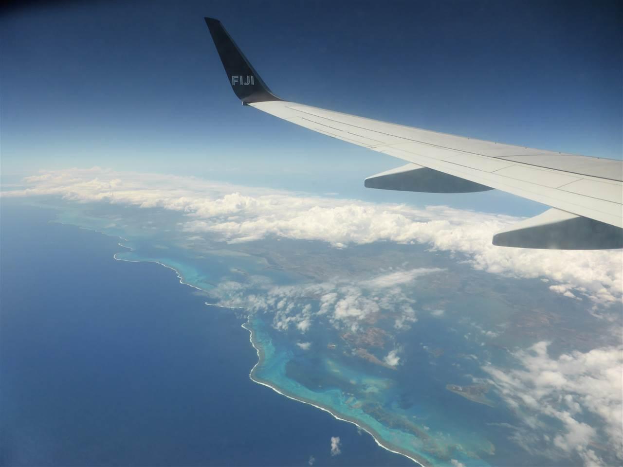 Bula Fiji! Ab in die Südsee!