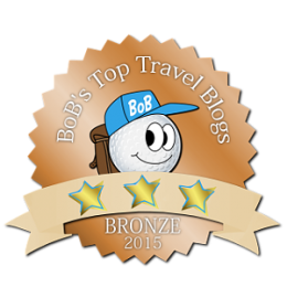 bob_Blogger Award Star 3