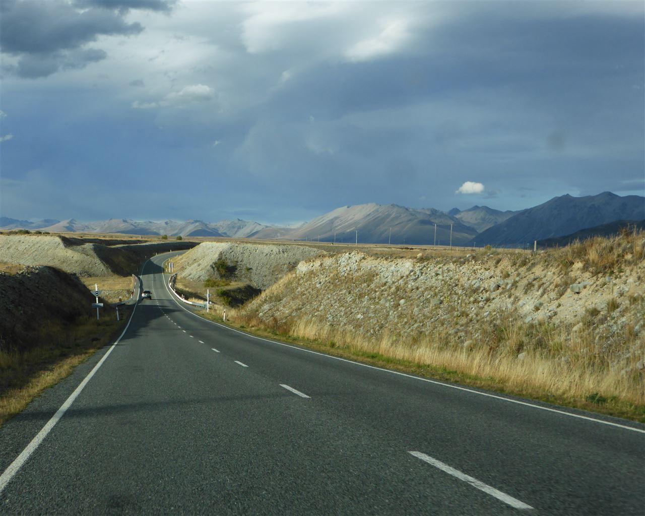 Neuseeland! Einfach nur schön!