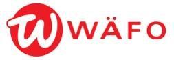 Wäfo Logo