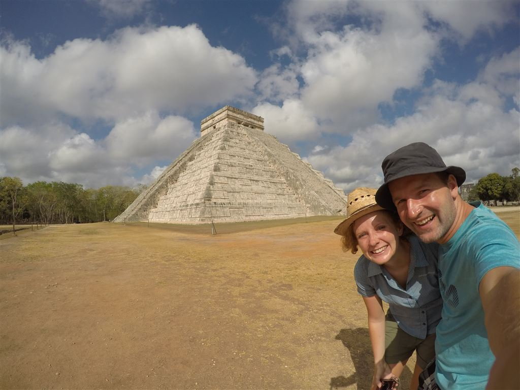 US_Chichen Itza.