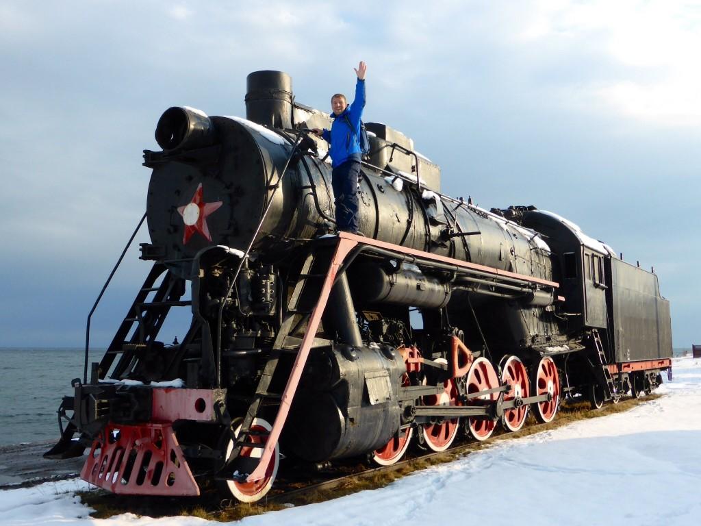 Uli der Lokomotivführer