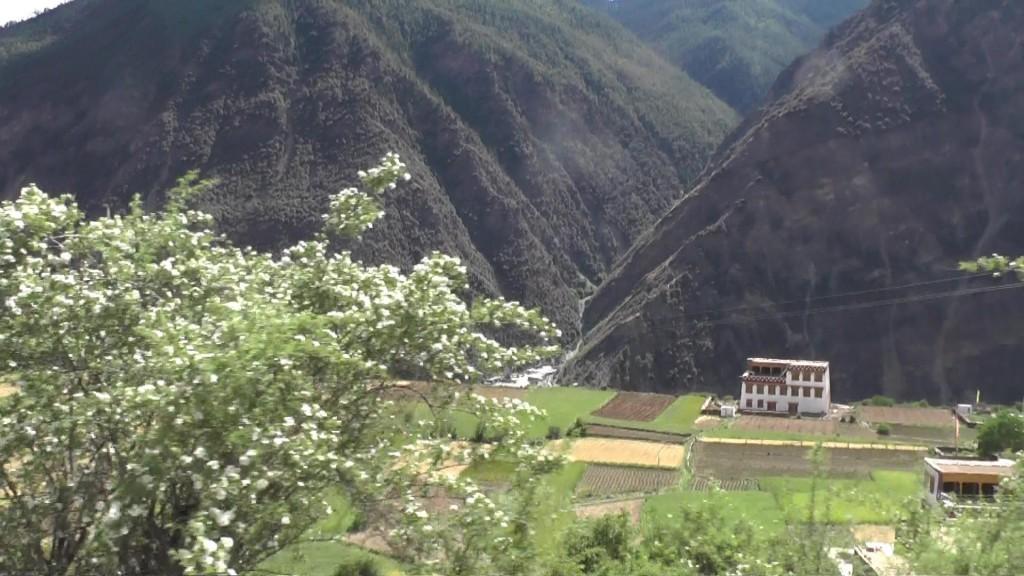 Tibethighway