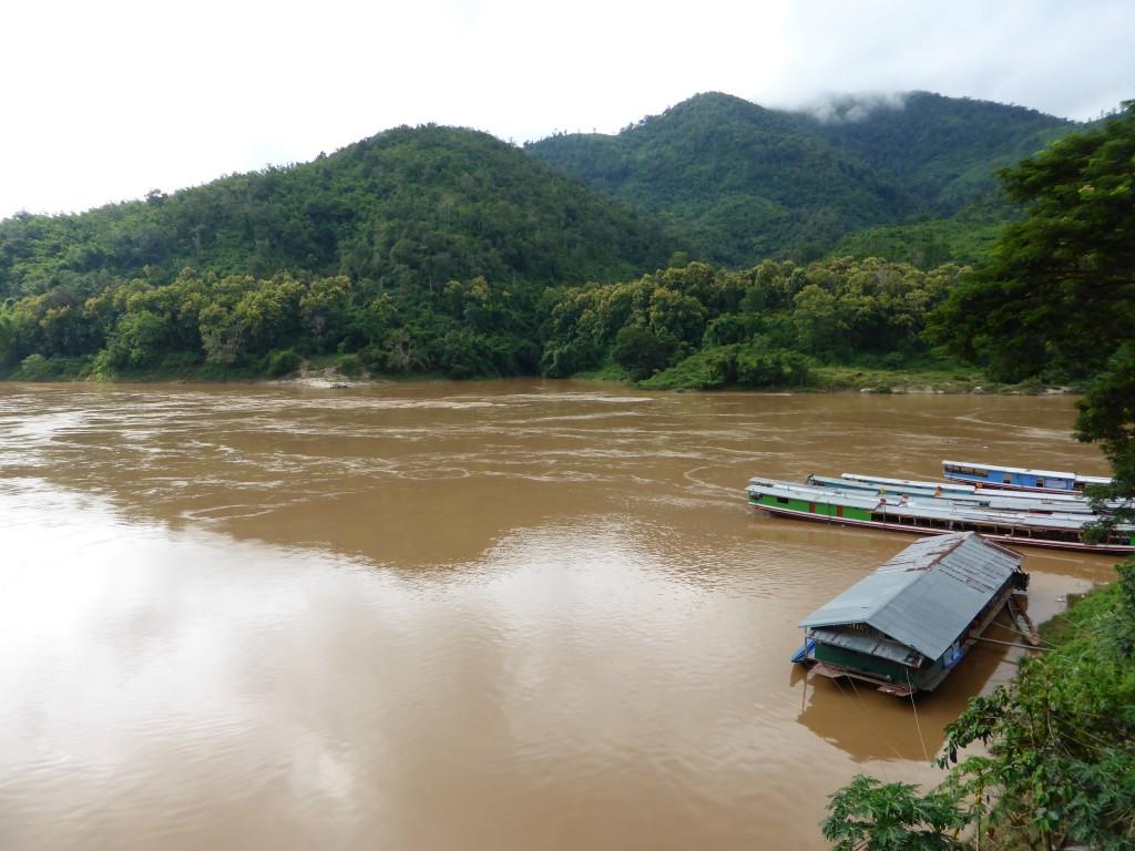 Mekong-Moccha :)
