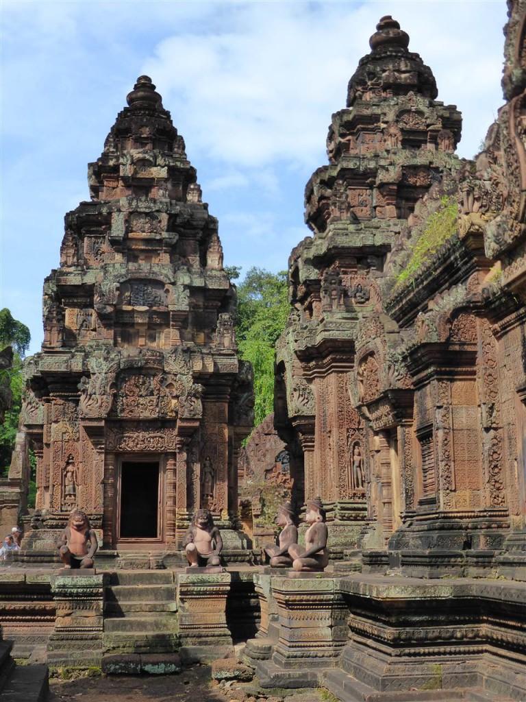 Banteay Srai