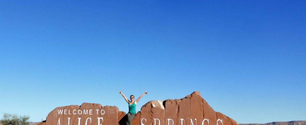 Biene_Alice Springs