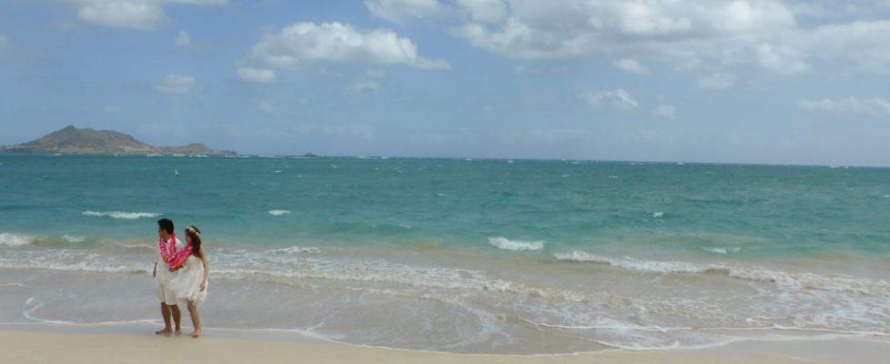 Hawaii wie aus dem Bilderbuch